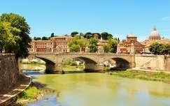 híd olaszország folyó