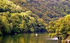 Lillafüred, Hámori tó