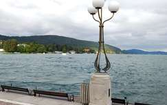 A Wörthi-tó, Ausztria