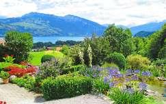hegy kertek és parkok