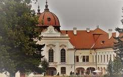 Gödöllő, Grassalkovich kastély