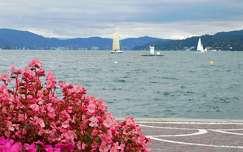 Velden, Wörthi-tó, Ausztria
