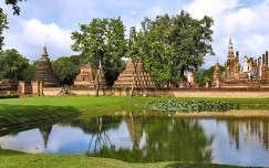 Sukhothai, Thaiföld