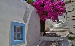 Görögország - Leros-sziget