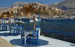 Görögország - Kalymnos-Telendos