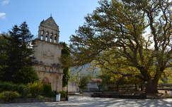 Szent Gerosimos kolostor - Kefalonia