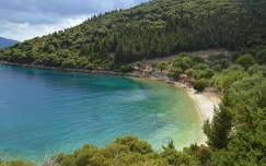 Horgota beach - Kefalonia