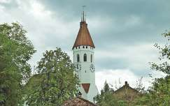 templom óra