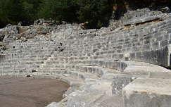 Albánia, Butrint