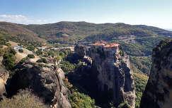 MeteorákGörögország