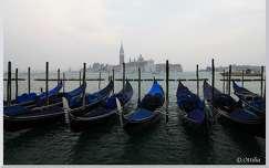 Olaszország, Velence - San Giorgio Maggiore-templom