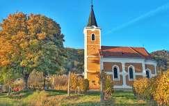 Hegymagas- Lengyel kápolna