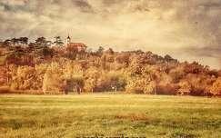 Szent Mihály domb és kápolna