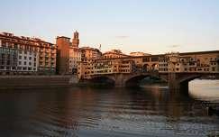 Olaszország, Firenze - Ponte Vecchio