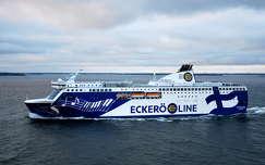 Finnország, Finn öböl, Balti tenger