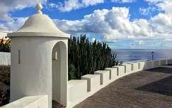 Santa Cruz de la Palma, Kanári-szigetek