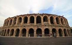 Olaszország, Verona - Aréna