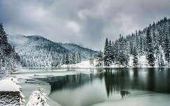 Gyilkos-tó december 2. 2017