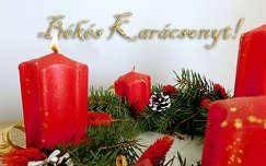 Karácsony, magyarország