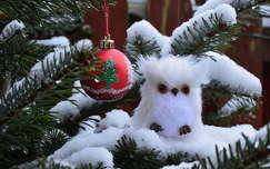 karácsonyfa karácsony karácsonyi dekoráció