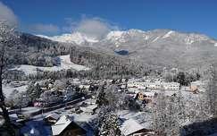 hegy tél