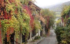 Dürnstein Ausztria