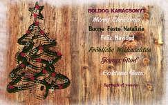 karácsonyi dekoráció karácsony