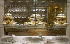 Bécs - Hofburg Múzeum