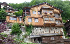 hallstatt ház ausztria