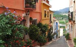 Polop, Spanyolország