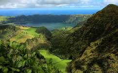 Azori szigetek