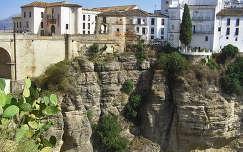 Ronda Spanyolország