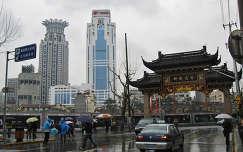 Kína, Sanghaj