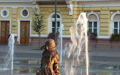 Kossuth tér, Szolnok