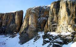 Olasz Alpok, Dolomitok