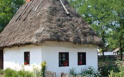 Magyarország, Nyíregyháza, Sóstói Múzeumfalu