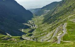 Transzfogaras-Fogarasi hegység