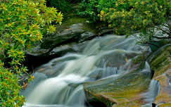 Sommersby vízesés, Ausztrália