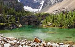 Sziklás-hegység, Kanada