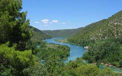 Krka-folyó