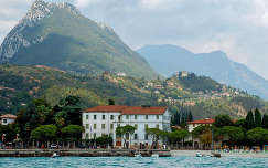Maderno, Olaszország