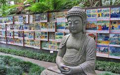 Madeirai Budha