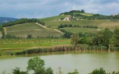 Toszkána, Olaszország