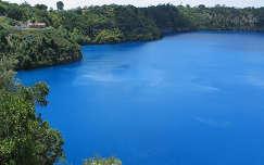 Blue Lake, Dél-Ausztrália