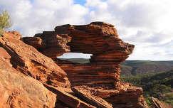 Kalbarri Nemzeti Park, Ausztrália