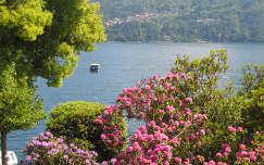 Como-tó, Villa-Carlotta, Olaszország