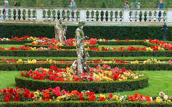 Schönbrunn, Bécs, Ausztria