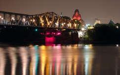Alexandra-híd, Ottawa, Kanada