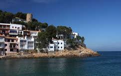 Costa Brava-   Spanyolország                                                            Fotó:Gergely Zsuzsanna