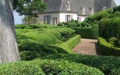 Marqueyssac kastély, Franciaország